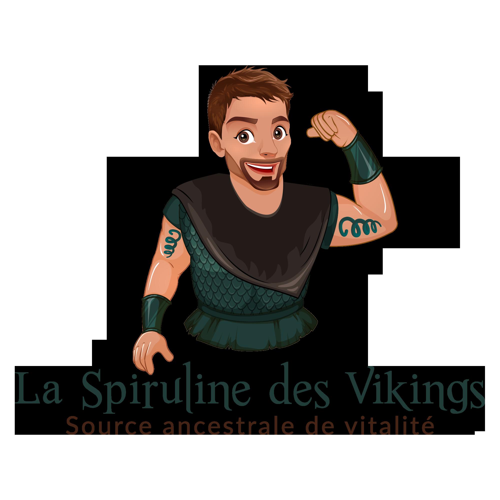 La Spiruline des Vikings